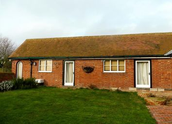 Thumbnail 2 bed property to rent in Grantham Road, Ingoldsby, Grantham