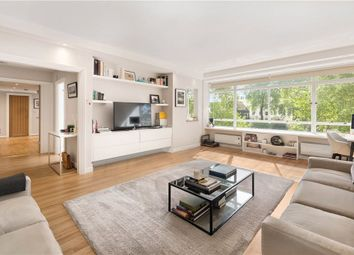 Thumbnail 2 bed flat for sale in Chelwood House, Gloucester Square