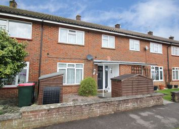 4 bed terraced house for sale in Priors Walk, Crawley RH10