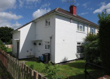 Thumbnail 1 bed flat for sale in Westward Road, Bristol