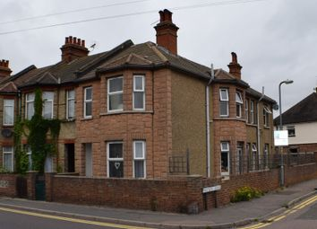 Thumbnail 5 bed end terrace house for sale in 46 St Osyth Road, Clacton On Sea, Essex