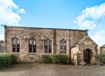 Thumbnail 2 bed flat for sale in Victoria Road, Burley In Wharfedale, Ilkley