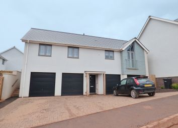Thumbnail 2 bed detached house for sale in Plantation Way, Torquay