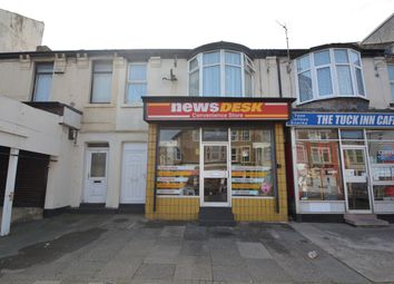 Thumbnail Commercial property for sale in Lytham Road, Blackpool