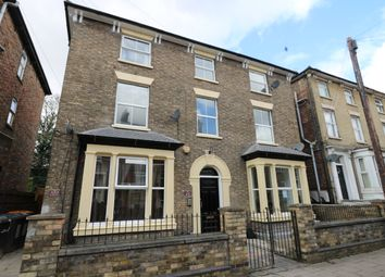 Thumbnail 2 bedroom flat to rent in 14 Alexandra Road, Bedford