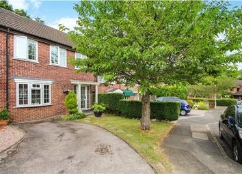 Thumbnail 3 bed terraced house for sale in The Dell, East Grinstead