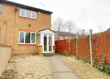 Thumbnail 2 bedroom semi-detached house for sale in Glenmore Croft, Sheffield