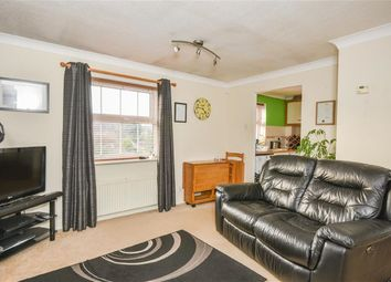 Thumbnail 1 bed terraced house for sale in Victoria Court, Leeman Road, York