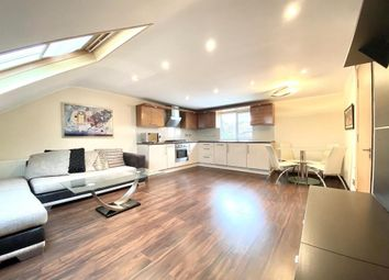 Thumbnail 1 bed flat for sale in Strathearn Road, Wimbledon, London