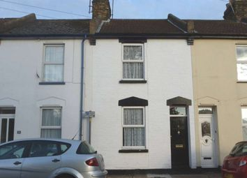 Thumbnail 2 bedroom detached house to rent in Greenfield Road, Gillingham