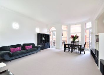 Thumbnail 2 bed flat for sale in Kensington Court, Kensington