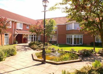 Thumbnail 1 bed flat for sale in Malvern Court, The Close, Cleadon