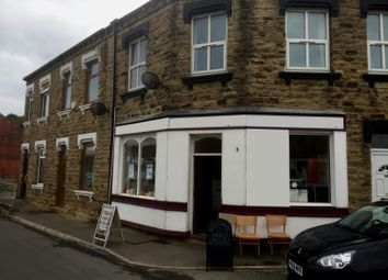 Thumbnail Restaurant/cafe for sale in Wakefield WF4, UK