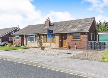 Thumbnail 2 bed bungalow for sale in Mardale Crescent, Leyland
