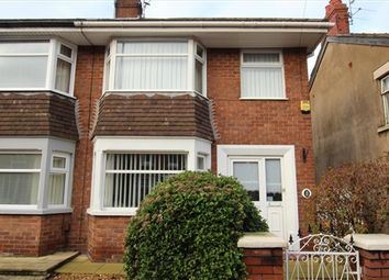 Thumbnail 3 bed property for sale in Ferguson Road, Blackpool