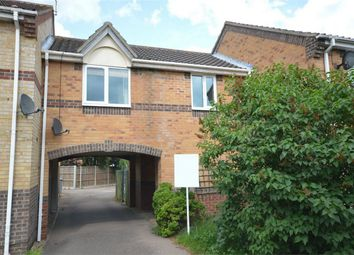 Thumbnail 1 bed terraced house for sale in Association Way, Dussindale, Norwich