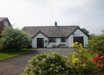 Thumbnail 4 bed detached house for sale in Llwyn Y Garth, Llanfyllin