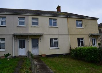 Thumbnail 3 bedroom terraced house for sale in Murdoch Close, Redruth