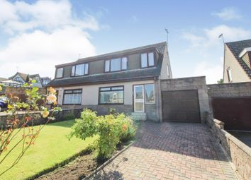 3 bed semi-detached house for sale in Rosewood Avenue, Nigg, Aberdeen AB12