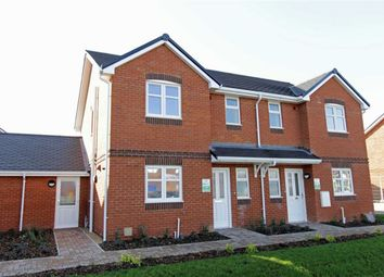 Thumbnail 3 bed property for sale in Wick Ii Industrial Estate, Gore Road, New Milton