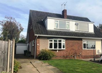Thumbnail 3 bed semi-detached house for sale in Ravensthorpe Road, Wigston, Leicester
