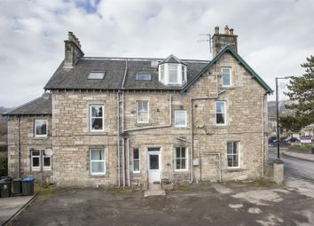 Thumbnail 1 bedroom flat for sale in Dean Court, Tom-Na-Moan Road, Pitlochry