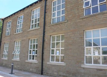 Thumbnail 1 bedroom flat to rent in The Park, Kirkburton, Huddersfield, West Yorkshire
