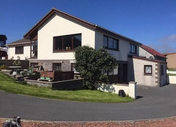 Thumbnail 9 bed detached house for sale in Kantersted Road, Lerwick