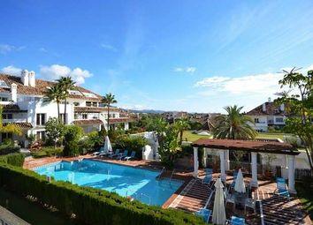 Thumbnail 3 bed apartment for sale in Monte Paraiso, Marbella Golden Mile, Costa Del Sol