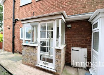 Thumbnail 2 bed flat for sale in Highbury Close, Rowley Regis