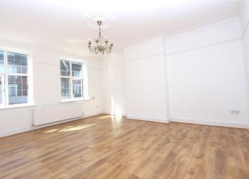 Thumbnail 4 bedroom flat to rent in Green Lanes, Palmers Green, London