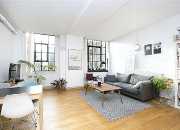 Thumbnail 1 bedroom flat to rent in Tyssen Street, London