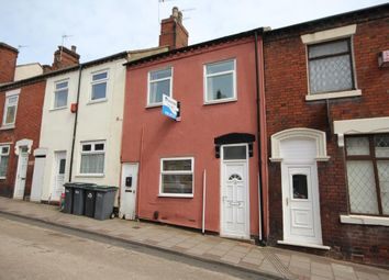 Thumbnail 2 bedroom flat to rent in St. Michaels Road, Stoke-On-Trent