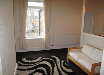 Thumbnail 1 bed flat to rent in Edleston Road, Crewe