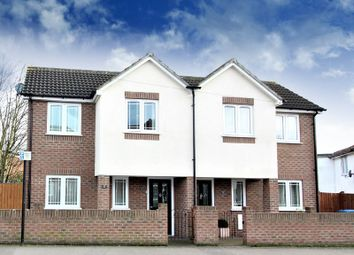 Thumbnail 2 bed semi-detached house to rent in Heath Road, Southampton