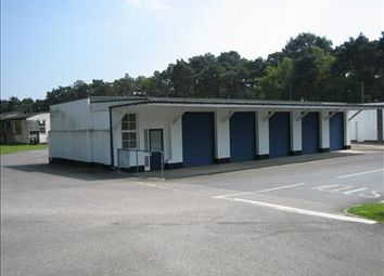 Thumbnail Light industrial to let in D2, Admiralty Park, Station Road, Holton Heath, Dorset