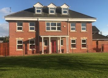 Thumbnail 5 bedroom detached house for sale in Poulton Drive, Poulton-Le-Fylde