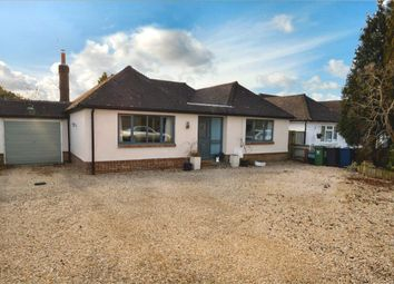 Thumbnail 4 bed bungalow for sale in Primrose Hill, Widmer End, High Wycombe