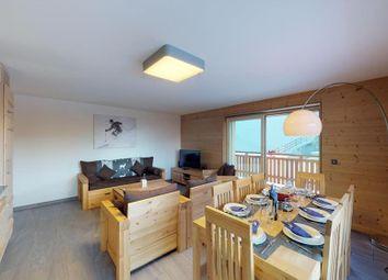 Thumbnail 3 bed apartment for sale in Veysonnaz 1972, Sion (District), Valais, Switzerland