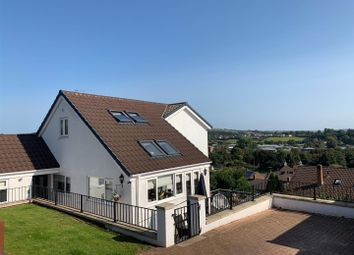 Thumbnail 5 bed property for sale in Patches Road, Tiverton