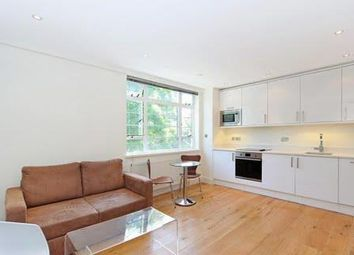 Thumbnail 1 bedroom flat to rent in Nell Gwynn House, Sloane Avenue, Chelsea, London