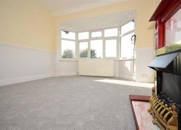 Thumbnail 2 bedroom flat for sale in Reigate Avenue, Sutton, Surrey