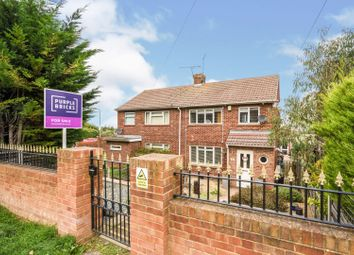 3 bed semi-detached house for sale in Hermitage Road, Higham, Rochester ME3