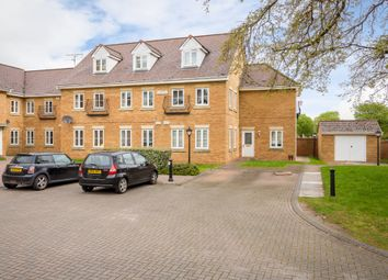 Thumbnail 2 bed flat for sale in Village Mews, Cheltenham
