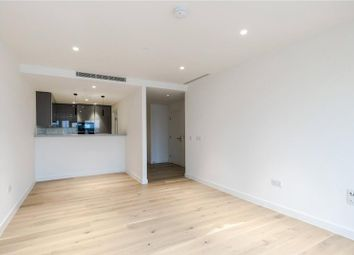 Thumbnail 1 bed property to rent in Vauxhall Bridge Road, Victoria