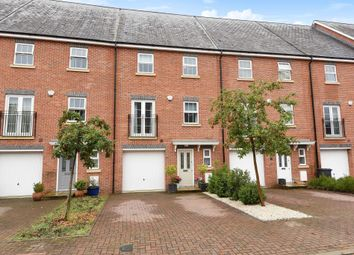 Thumbnail 4 bedroom terraced house for sale in Virginia Water, Surrey