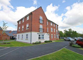 Thumbnail 2 bed flat for sale in Blue Lake Gardens, Great Sankey, Warrington