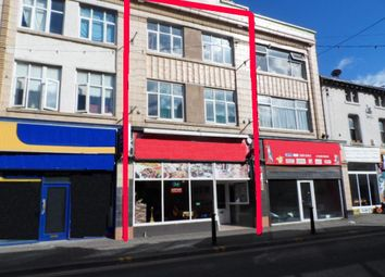 Thumbnail Retail premises for sale in Topping Street, Blackpool