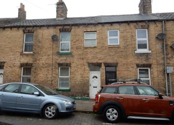 Thumbnail 3 bed terraced house for sale in 76 Oswald Street, Carlisle, Cumbria