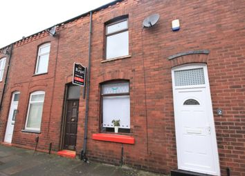 Thumbnail 1 bed terraced house to rent in Heber Street, Ince, Wigan